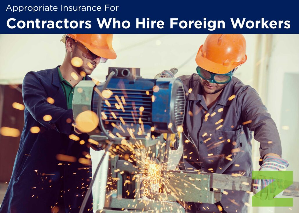 disadvantage of hiring foreign worker To qualify to hire temporary foreign labor, employers must meet specific regulatory requirements before requesting h-2b classification for.